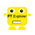 FT Explorer icon