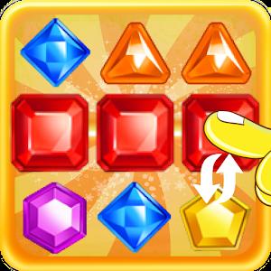 寶石之星 冒險 App LOGO-APP試玩