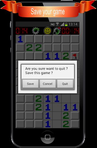 Minesweeper 1.7.6 screenshots 6
