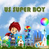 VM Super Boy & Indian Festival