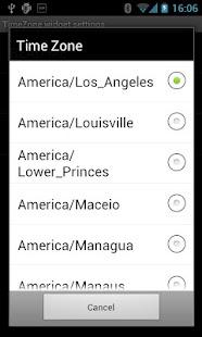 玩工具App|SmartWatch TimeZone免費|APP試玩