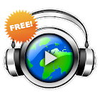 Coconut Music Player (Free) icon