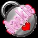 Jackie Name Tag logo