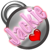 Jackie Name Tag