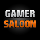 GamerSaloon - The App