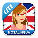 Aprender Inglés icon