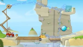 Screenshot of Sprinkle Islands Free
