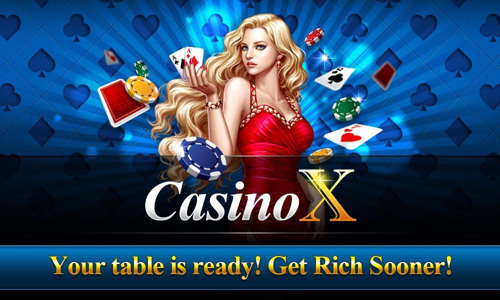 casino x 10 бездепозит
