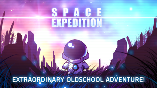 Space Expedition screenshot 11
