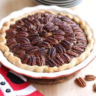 Sarah's Pecan Pie