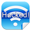 WiFi Hacker Password Finder icon