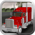 Truck Driving Simulator 3D icon
