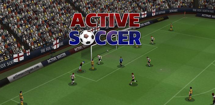 Futebol ativo