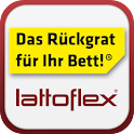 Lattoflex Remote App icon