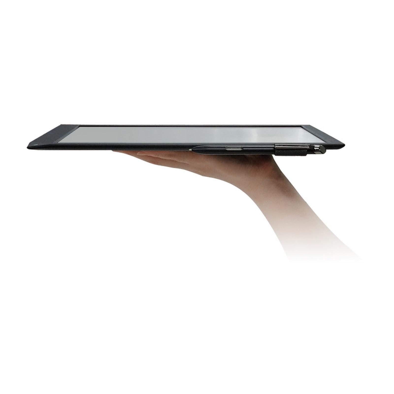 Sony DPT S1 tamaño A4