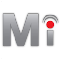 Mindr Mobile Personal Monitor icon