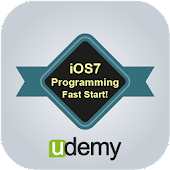Udemy iOS7 Programming Course