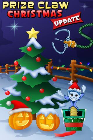 Prize Claw Seasons screenshot #1