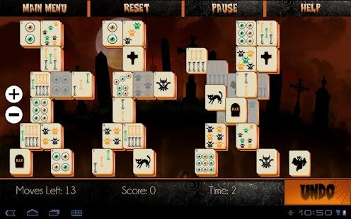 Mahjong Forever (Free) 5 Stars- screenshot thumbnail