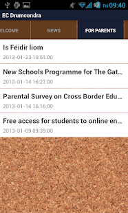 Drumcondra Education Centre- screenshot thumbnail