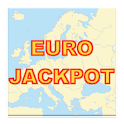 Results of EuroJackpot icon