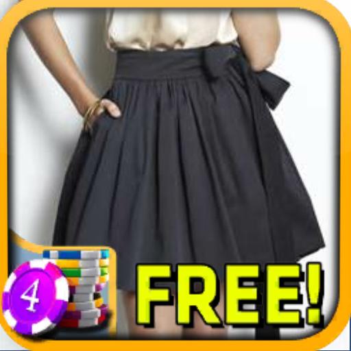 Skirt Slots - Free