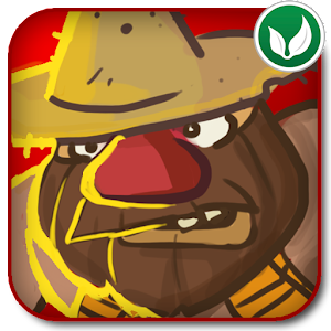 Bandito Rush for PC and MAC