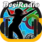 Desi Live Radio & Music icon