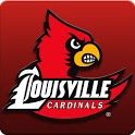 Louisville Cards Live Clock icon