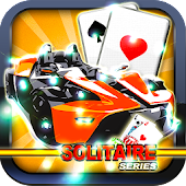 RACING SOLITAIRE Free Cards Go