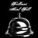 Brilliant Hotel Bell logo