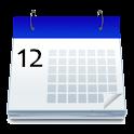 Simple Calendar FREE logo