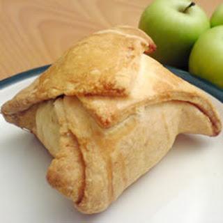 Apple Dumplings II.