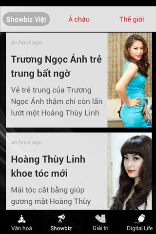 Viet Times- screenshot