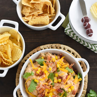 Barbecue Chip Dip Recipes.