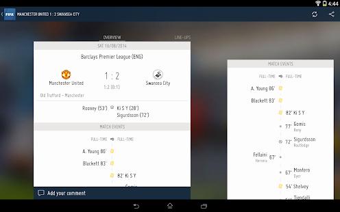 玩運動App|FIFA免費|APP試玩