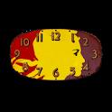 Republica España Reloj icon