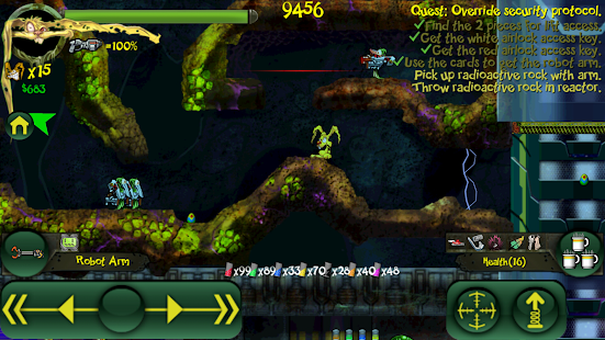 Toxic Bunny HD Screenshot 47