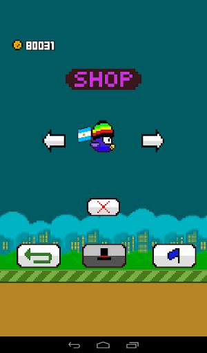 Flip Bird  screenshots 10