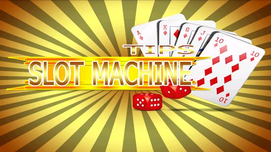 Ronald dale harris slot machines at the casino windsor