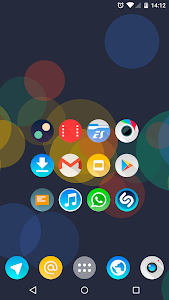Aurora UI - Icon Pack v1.0.5