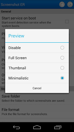 【免費工具App】Screenshot ER-APP點子