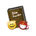 Sin Tracker : Confession icon