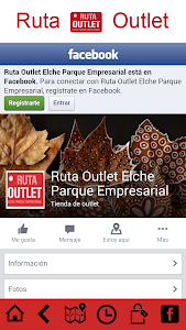Ruta Outlet Elche screenshot 4