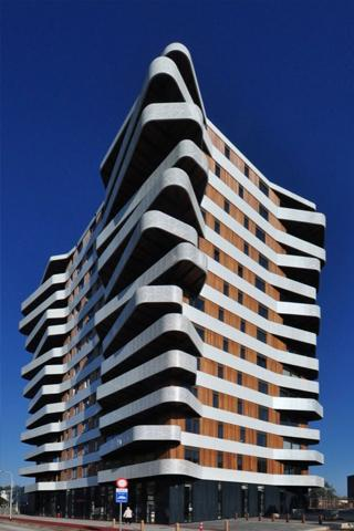 ... Iconic Architecture Wallpaper APK ScreenShots