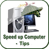 Speed Up Computer - Tips