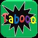 Tabooo