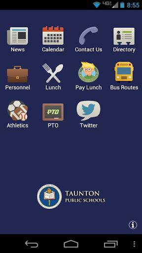 Taunton PS