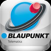 Blaupunkt Telematics App