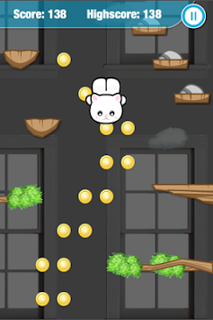 Meeko's Adventure apk screenshot